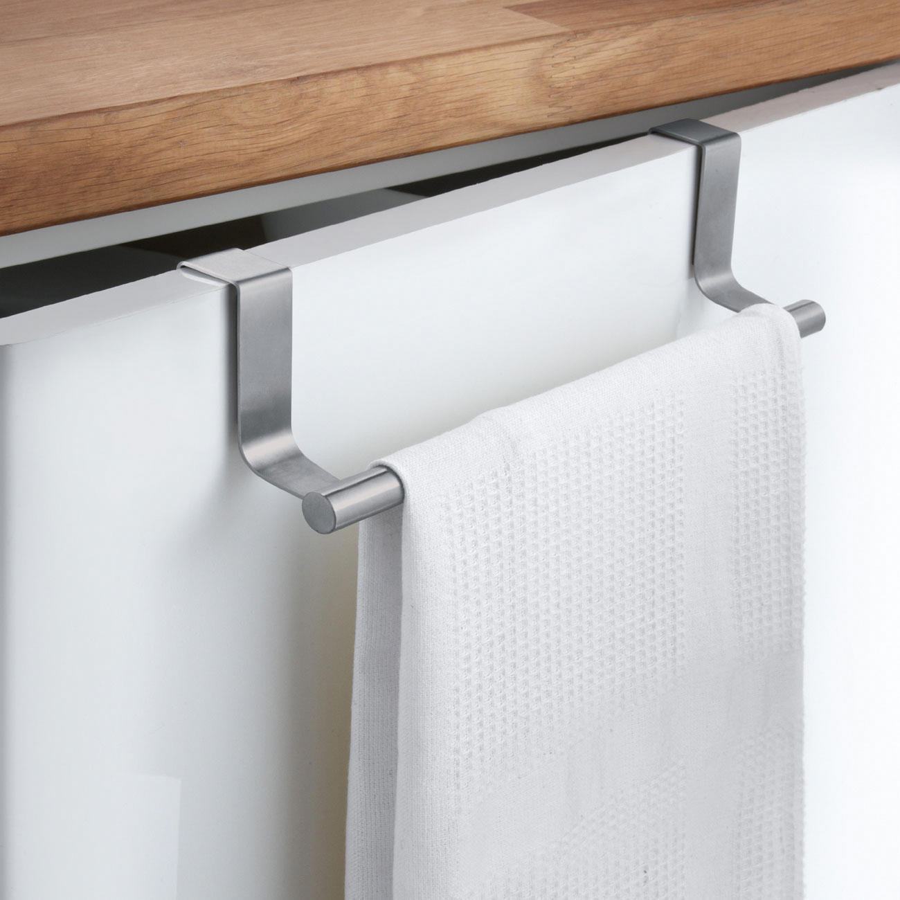Handdoek Rek Keuken : Over the Door Towel Rack