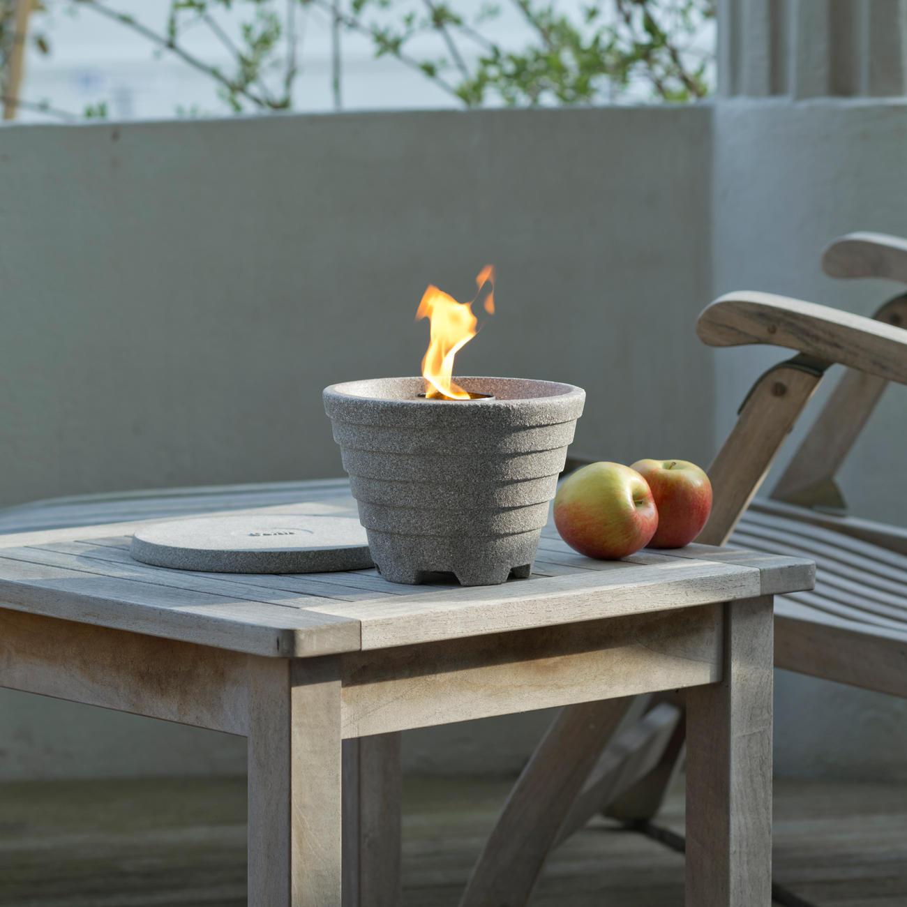 Smeltvuur met afdekplaat 3 jaar productgarantie pro idee - Ingang huis idee ...