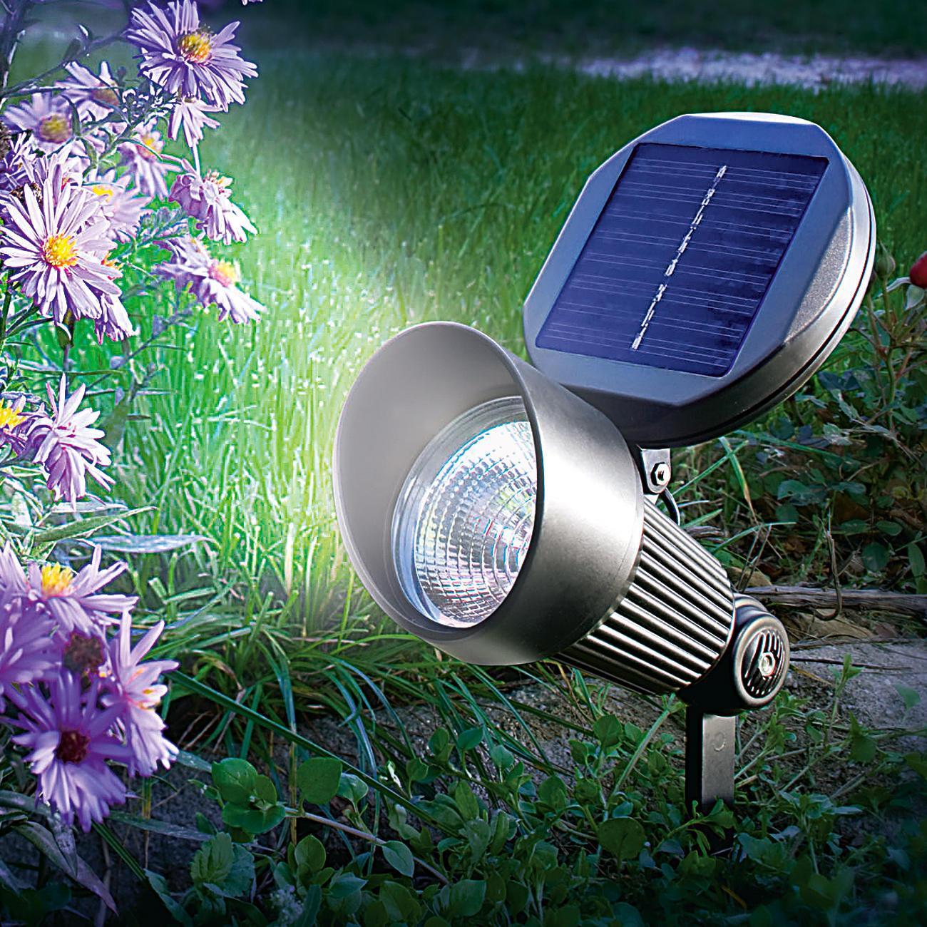 solar spotlight 3 jaar productgarantie pro idee. Black Bedroom Furniture Sets. Home Design Ideas