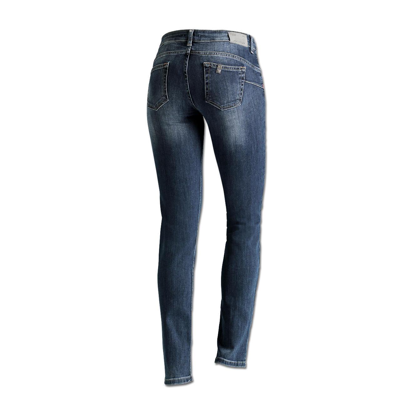 liu jo jeans bottom up slank been online kopen. Black Bedroom Furniture Sets. Home Design Ideas