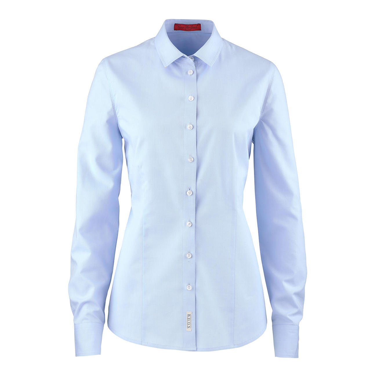 28b1181ed9d921 Fashion Classics Oxford-blouse
