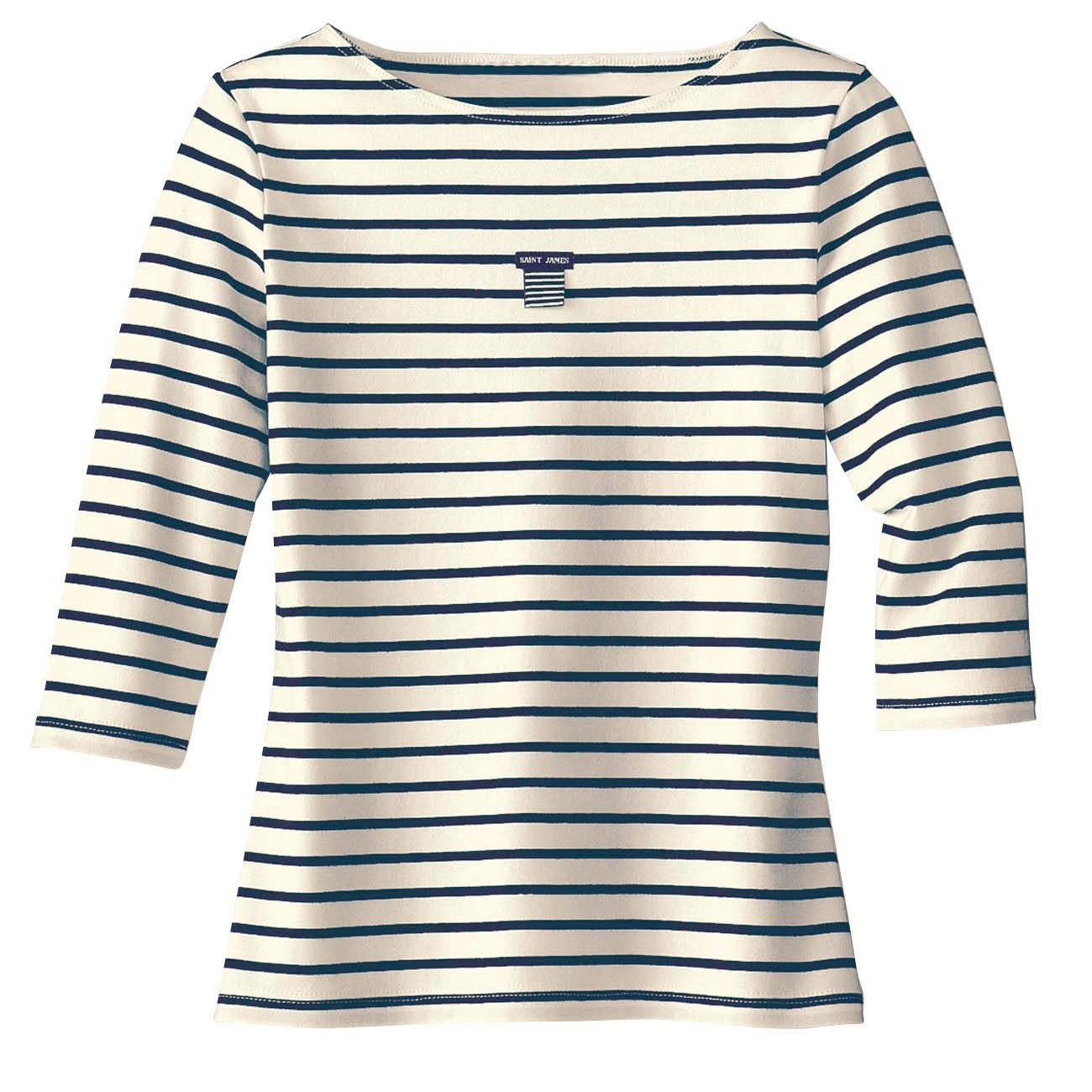 Streepjes shirt dames