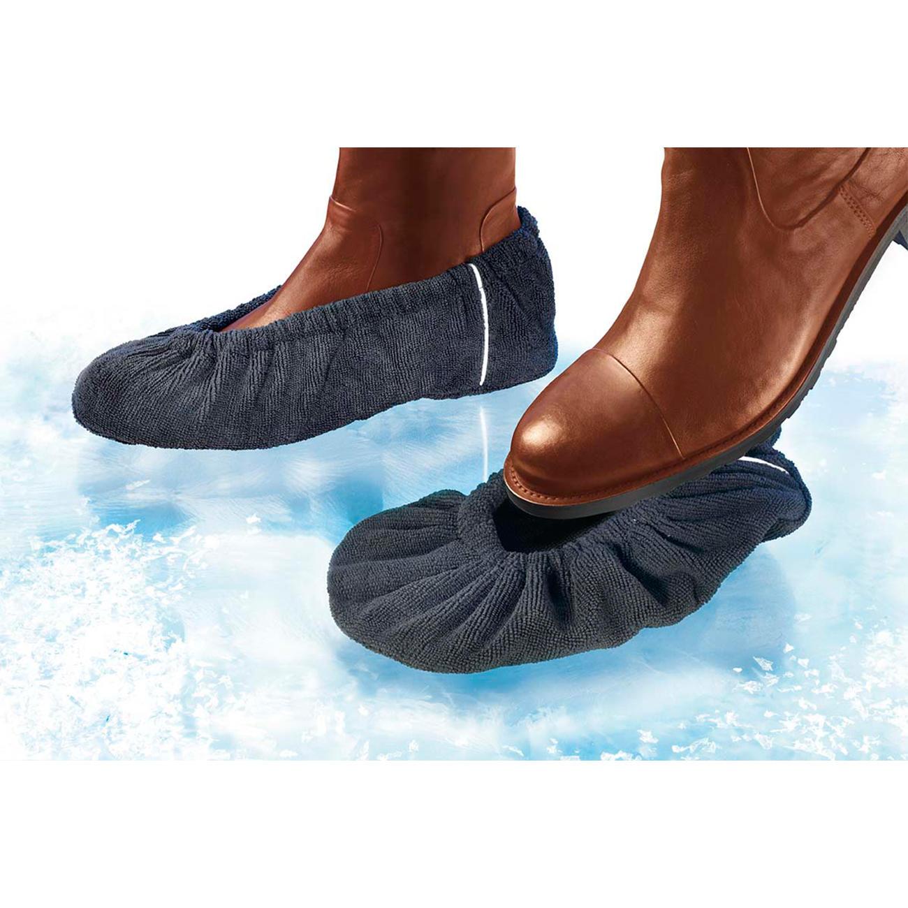 overtrek voor schoenen