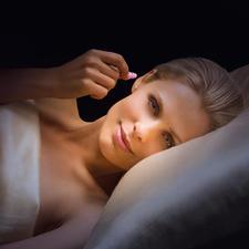 Pluggerz Sleep: zó zacht dat u zelfs op uw zij comfortabel kunt liggen. SNR* 27 dB.