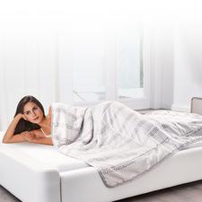 HEFEL Tencel® dekbed - De voordelen van de hightech vezel Tencel®. Zonder storende bedovertrek.