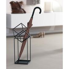 Paraplustandaard Marco Ripa - Het ziet eruit als een kunstobject. Handgemaakt in Italië.