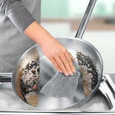 mono softmesh-schoonmaakdoek - De nieuwe generatie schoonmaakdoeken: grondiger, slijtbestendiger, hygiënischer.