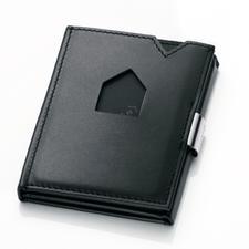 Smart Wallet, zwart