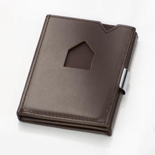 Smart Wallet, bruin
