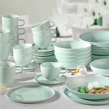 Porseleinen serviesserie 'Kolibri' by Tim Raue - Dek uw tafel als in het restaurant van sterrenkok Tim Raue.