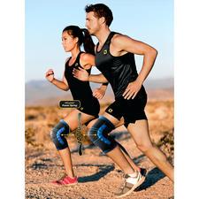 PFLEXX® knietrainer, set van 2 - De revolutionaire PFLEXX®-knietrainer voor sport en dagelijkse training.