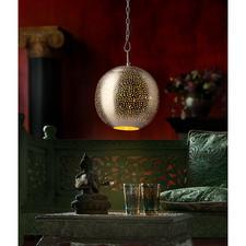Ook heel mooi als hanglamp ...