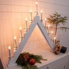 Lichtboog - Feestelijke verlichting in imposant XL-formaat.
