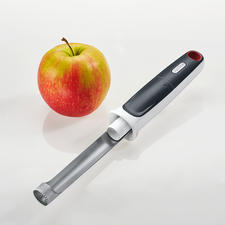Zyliss appelboor - Handige appelboor met geïntegreerde klokhuisverwijderaar.