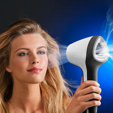 Air3D professionele haardroger - Sneller en veiliger drogen en stylen.
