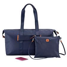 Bric`s 2-in-1-Multi Bag - Licht, opvouwbaar, veelzijdig en heel elegant.