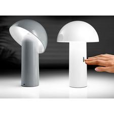 SVAMP tafellamp - Perfect in design en functionaliteit. Een echt aparte verschijning.