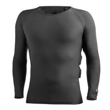 Thermo-ondergoed - Het eerste thermo-ondergoed met ingewerkte accu.