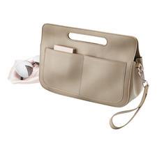 &bag - Al het belangrijke stijlvol bij de hand - op reis, op het bureau, bij het uitgaan, enz.
