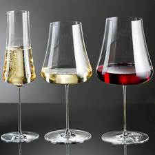 Wijnglas Stem Zero, set van 2 - Bijzonder fijn en elegant, maar desondanks zeer breukbestendig.