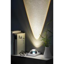 Effectlamp Adot AM5 - Een knusse sfeer in plaats van donkere hoeken.
