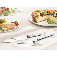 Gebaksset - Snijdt en serveert elk type taart en gebak: schoon en stijlvol.