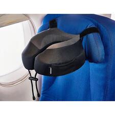 Nekkussen Evolution® S3™ - Nu nog comfortabeler. Van visco-elastisch schuim, ergonomisch gevormd.