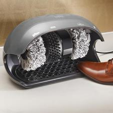 Caso schoenpoetsapparaat - Elke dag: schone schoenen alsof ze net gepoetst zijn. Binnen enkele seconden. Voor een geweldige prijs.