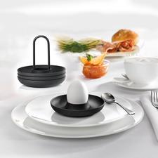 ZONE Denmark design-eierdopjes - Deens design voor een mooie ontbijttafel en brunch-buffet.