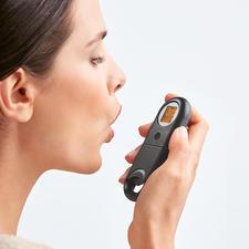 Slechte-adem-sneltester - Frisse adem? Zekerheid binnen enkele seconden.