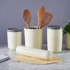 Zeeflepel & Eierscheider, Garde & Citruspers, 3-in-1-pollepel en Spatel & Grijper