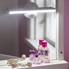Te gebruiken waar en hoe u de lamp maar nodig hebt– verticaal, horizontaal, hangend, staand,…