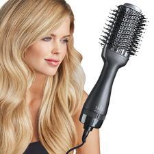 4-in-1 heteluchtborstel - De betere hairtool droogt, borstelt, maakt glad en stylet in één keer.