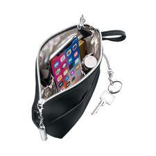 Met een Bag'nBag pakt u al uw bezittingen in één keer om naar uw handtas.