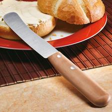 'Buckelsklinge' ontbijtmes - Ongewijzigd en onovertroffen, al meer dan 130 jaar lang. Roestvrij staal, met de hand vervaardigd.