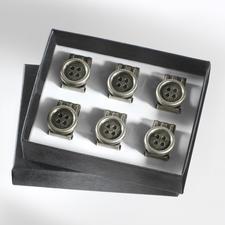 Bretels knoopclips - Praktische knopclips voor je bretels. Eenvoudig aan elke broek te bevestigen.