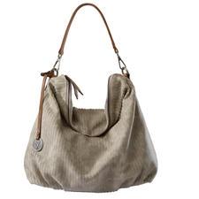 Suri Frey hobo bag - Stijlvol en soepel als leer. Modieuze hobo bag voor een verrassend aantrekkelijke prijs.