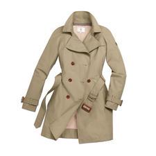 Aigle trenchcoat - Een klassieke trenchcoat om weer en wind mee te trotseren. Water- en winddicht. Warm. Ademend.