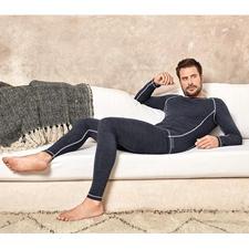 Active-Wool Skiny ondergoed - De perfecte ondermode voor elke dag en voor het hele jaar. Van Skiny, Oostenrijk.