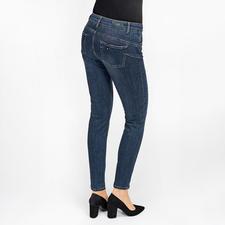 Liu Jo enkeljeans Bottom up - Weinig jeans laten uw achterste er zo sexy uitzien als de 'Bottom up' van Liu Jo Jeans, Italië.