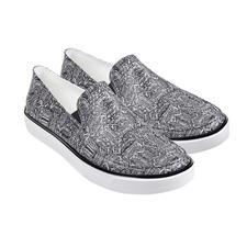 Crocs slip-ons, heren - Superzacht, zacht dempend en zelfs bestand tegen zout water. Slip-ons van Crocs™/USA.