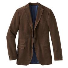 Pontoglio corduroy jasje - Robuuster, fijner, briljanter: het Edelcord jasje van de Italiaanse specialist Pontoglio, sinds 1883.
