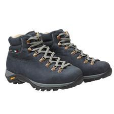 Zamberlan®  wandelschoenen  voor dames - Ruim 300 gram lichter dan andere leren wandelschoenen. En dankzij Gore-Tex® permanent waterdicht.