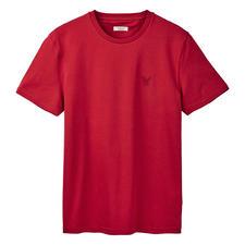 Aigle functioneel shirt van katoen - Dry-fast®. UV-CONTROL®. En toch 100% zacht, huidvriendelijk katoen. Van Aigle, Frankrijk.