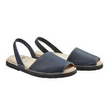 Avarcas de Menorca, heren - Traditionele Menorca-sandalen: met de hand gemaakt. Perfect voor in de zomer. Originele Avarcas van RIA.