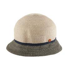 Mayser clochehoed - Weer helemaal in de mode: de clochehoed uit de jaren 20. Flexibeler en steviger dan de meeste exemplaren.