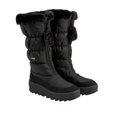 Pajar® gewatteerde laarzen - Vandaag après-ski, morgen shoppen: de slanke sneeuwlaars met high-fashionpotentieel. Van Pajar®.