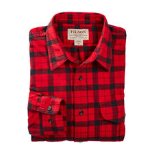 Filson Alaska Guide-shirt - Kledingstuk met cultstatus in Amerika – maar in ons land nog moeilijk te vinden.
