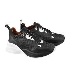 Alexander Smith snake sneakers - High-class-design en -kwaliteit – voor een heel betaalbare prijs. Van Alexander Smith.