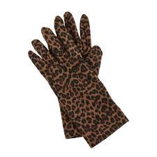 Baby Jungle, luipaard bruin